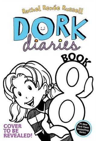Dork Diaries 8 Rachel Renée Russell