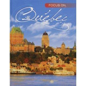 Focus on Quebec Luc-Antoine Couturier