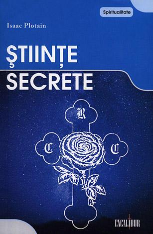 Științe Secrete - Vol. 2 Isaac Plotain