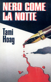 Nero come la notte (Deer Lake, #1) Tami Hoag