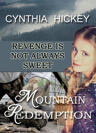 Mountain Redemption Cynthia Hickey