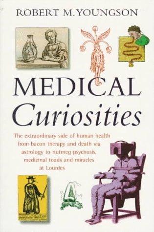 Vědecké omyly, bludy a podvrhy  by  Robert M. Youngson