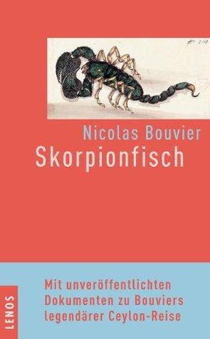 Skorpionfisch  by  Nicolas Bouvier