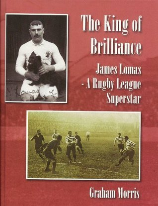 The King of Brilliance  by  Graham Morris