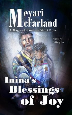 Ininas Blessings of Joy  by  Meyari McFarland
