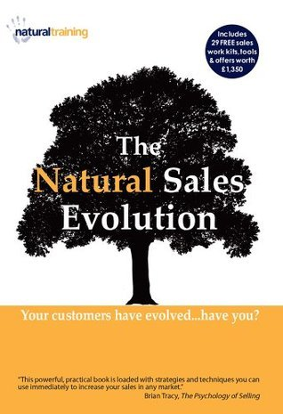 The Natural Sales Evolution  by  Natural Training