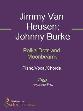 Polka Dots and Moonbeams  by  Frank Sinatra