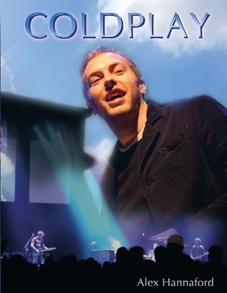 Coldplay Alex Hannaford