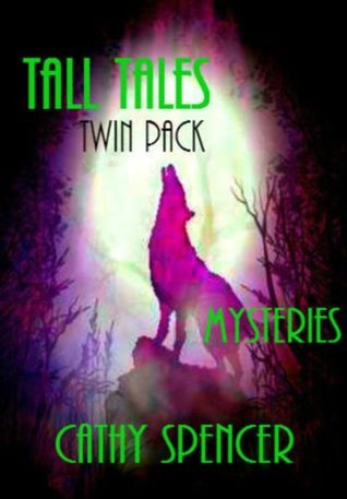 Tall Tales Twin-Pack, Mysteries  by  Cathy Spencer