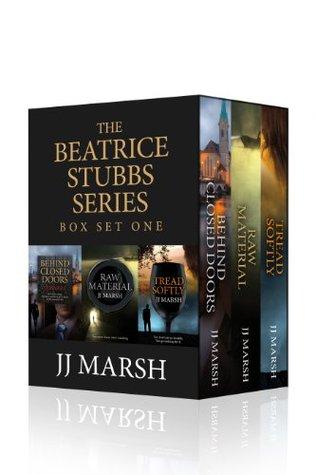 The Beatrice Stubbs Boxset  by  J.J. Marsh