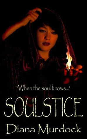 Soulstice (The Souled Series)  by  Diana Murdock