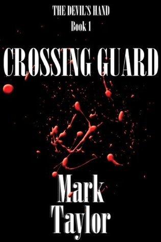 Crossing Guard Mark Taylor
