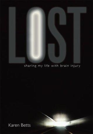 Lost  by  Karen Betts