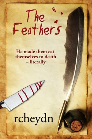 The Feathers  by  rc heydn