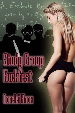 Study Group Fuckfest Lorelei Knox