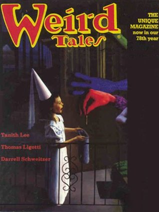 Weird Tales #325  by  Tanith Lee