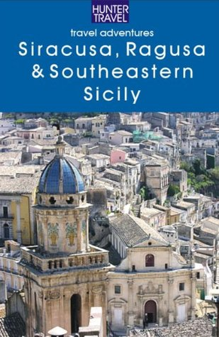 Siracusa, Ragusa & Southeastern Sicily Joanne Lane