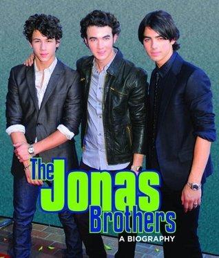 The Jonas Brothers Sarah Parvis