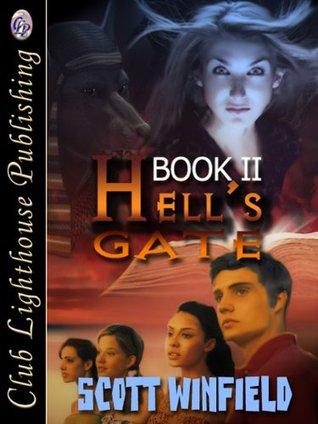 Hells Gate Book 2 Scott Winfield