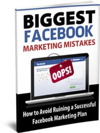The Biggest Facebook Marketing Mistakes | Facebook Marketing Secrets  by  Manuel Hendrix