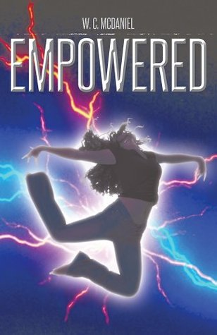 Empowered  by  William C. McDaniel