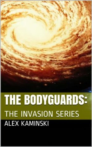 The Bodyguards Alex Kaminski