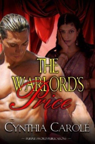 The Warlords Price Cynthia Carole