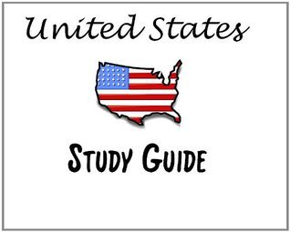 United States Study Guide  by  Evan Smith