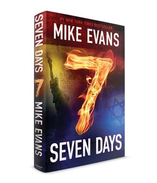 Seven Days Mike    Evans