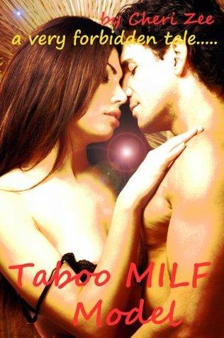 Taboo MILF Model  by  Cheri Zee