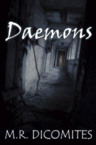 Daemons: Tales of Hells Children  by  Marius Renos Dicomites