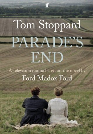 Parades End: adapted for television  by  Tom Stoppard