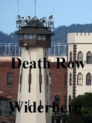 Death Row  by  Bo Widerberg
