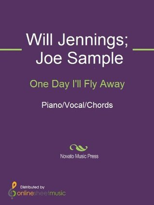 One Day Ill Fly Away Joe Sample