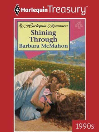 Shining Through  by  Barbara McMahon