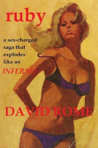 Ruby  by  David Rome