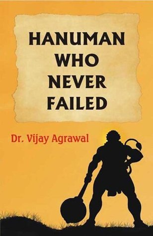 Hanuman Who Never Failed  by  Vijay Agrawal