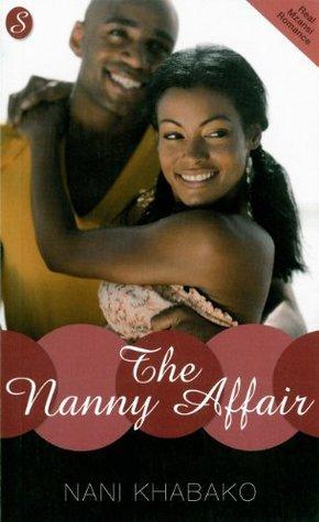 The Nanny Affair  by  Nani Khabako