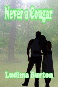 Never a Cougar Ludima Gus Burton
