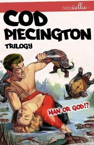 Cod Piecington Trilogy  by  David Agnew