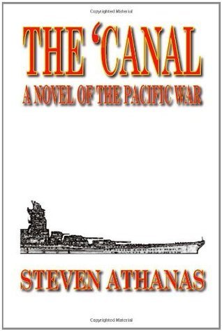 The Canal Steve Athanas