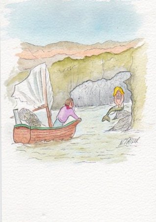 The Mermaids Pearls - a wonderful childrens story about some magic pearls  by  Margaret Hurdman
