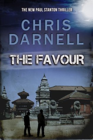 The Favour (Paul Stanton 2)  by  Chris Darnell