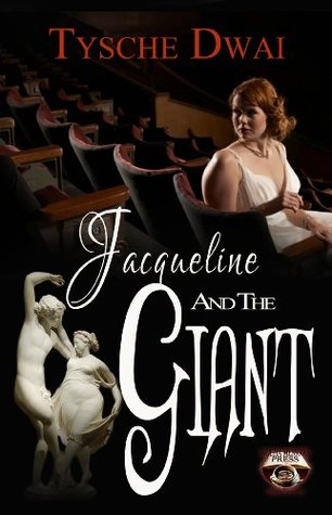 Jacqueline and the Giant Tysche Dwai