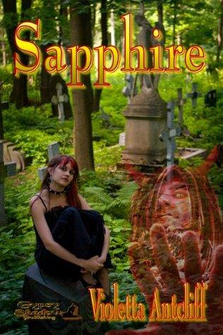 Sapphire Violetta Antcliff
