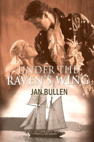 Under the Ravens Wing  by  Jan Bullen