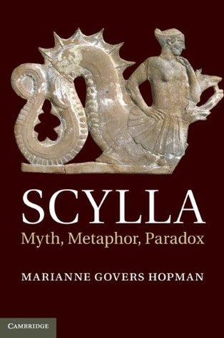 Scylla  by  Marianne Govers Hopman