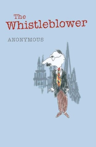 The Whistleblower  by  Anonymous