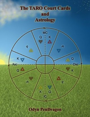 The Tarot Court Cards and Astrology Odyn PenDragon