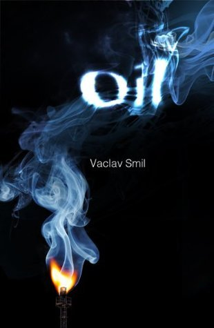 Oil: Resources, production, uses, impacts Vaclav Smil